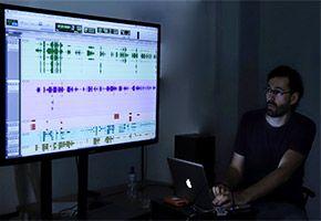 Realizacja Dźwięku stacjonarny